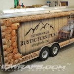 Log_Furniture_Gooseneck_Trailer_3M_Vinyl_Wrap_Poconos_IDWraps