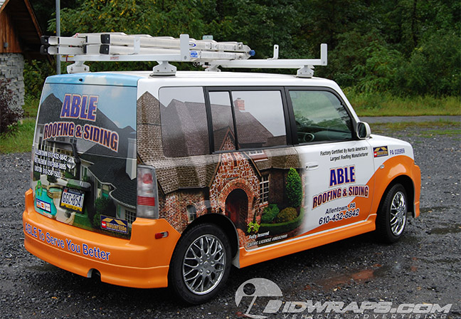 able-roofing-and-siding-scion-xb-wrap