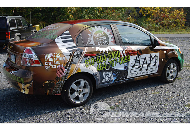 all-about-the-music-ford-chevy-vendo-wrap