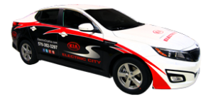 Electric City Kia