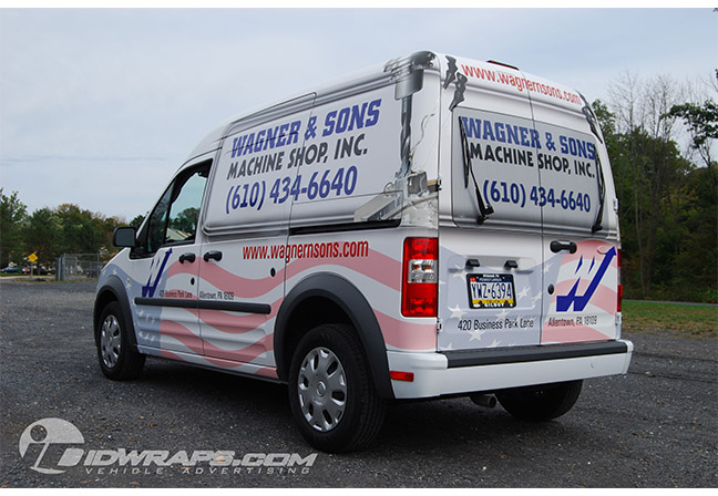 wagner-and-sons-machine-shop-ford-transit-wrap