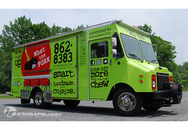 what-the-fork-food-truck-wrap
